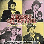 Screamin' Jay Hawkins: The Whamee 1953-55