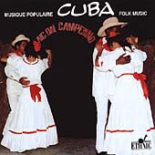 Various Artists: Cuba: Musica Campesina