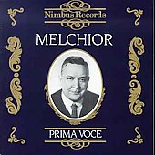 Prima Voce - Lauritz Melchior