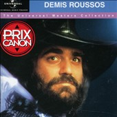 Demis Roussos: Universal Masters Collection [2006]