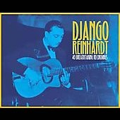 Django Reinhardt: 40 Breathtaking Recordings