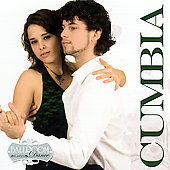 Various Artists: Cumbias [Columbia River]
