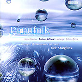 Panufnik: Heroic Overture, etc / Storgards, et al