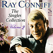Ray Conniff: Singles Collection, Vol. 2