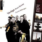 Courts métrages / Vertige Brass Quintet