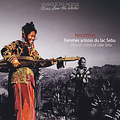 Various Artists: Women Artists of Lake Sebu, Phillippines