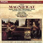 Bach: Magnificat, etc / Gardiner, Kirkby, et al
