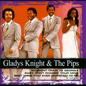 Gladys Knight & the Pips: Collections