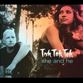 Tok Tok Tok: She and He *
