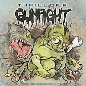 Thrill of a Gunfight: The Struggle, The Rebirth, The Beginning Anew