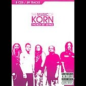 Korn: The Music of Korn [Box] [PA]