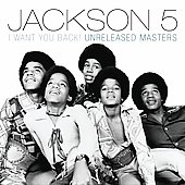The Jackson 5: I Want You Back! Unreleased Masters