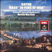 Haydn: Mass no 10
