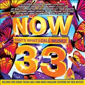 Various Artists: Now, Vol. 33 [US]