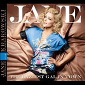 Jane Krakowski: Laziest Gal In Town: Recorded Live Feinstein's At Loews Regency