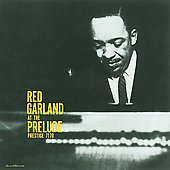 Red Garland: At the Prelude