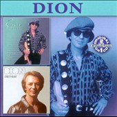 Dion: Dream on Fire/Streetheart