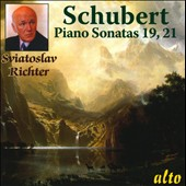 Schubert: Piano Sonatas D. 958, D. 960