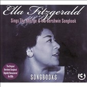 Ella Fitzgerald: Sings the George and Ira Gershwin Song Book