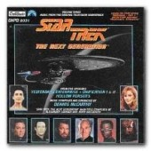 Dennis McCarthy: Star Trek: The Next Generation, Vol. 3 [Original TV Soundtrack]