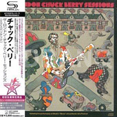 Chuck Berry: My Ding-A-Ling, The London Sessions