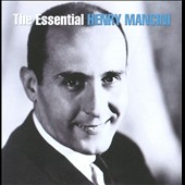 Henry Mancini: The Essential Henry Mancini