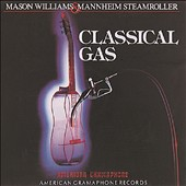 Mannheim Steamroller/Mason Williams: Classical Gas