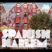 Various Artists: Latin Lounge: Spanish Harlem [Digipak]
