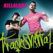 Trackshittaz: Killalady [Single]