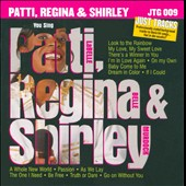 Karaoke: Hits Of Patti, Regina & Shirley