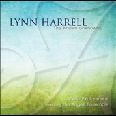 Known Unknowns: Concertos by CPE Bach, Haydn, Boccherini, Couperin / Lynn Harrell, cello