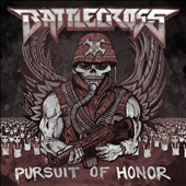 Battlecross: Pursuit of Honor