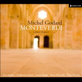 Monteverdi: A Trace of Grace / Michel Godard, Steve Swallow, et al.