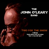 John O'Leary (Harmonica): Two for the Show [Digipak]