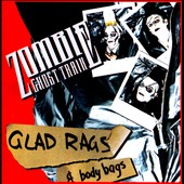 Zombie Ghost Train: Glad Rags & Body Bags *