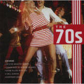 Various Artists: The  70's [2011]