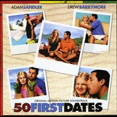 Original Soundtrack: 50 First Dates