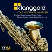 Various Artists: My Jazz: Klanggold