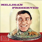 Spike Milligan: Milligan Preserved