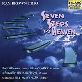 Ray Brown (Bass): Seven Steps to Heaven
