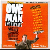 Original Soundtrack: One Man, Two Guvnors