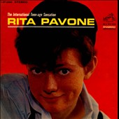 Rita Pavone: The International Teen-Age Sensation