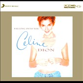 Céline Dion: Falling into You [Digipak]