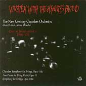 Written With The Heart's Blood -Shostakovich