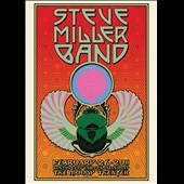Steve Miller Band (Guitar): Live at Austin City Limits [Video]