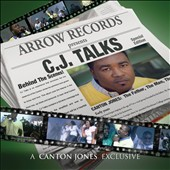 Canton Jones: CJ Talks