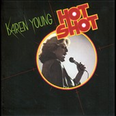 Karen Young: Hot Shot