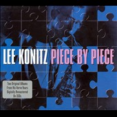 Lee Konitz: Piece by Piece