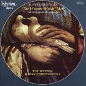 Sheppard: 'The Western Wynde' Mass, etc / The Sixteen