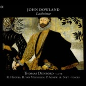 Dowland: Lachrimae